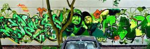 Graffiti 2001