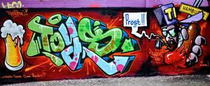 Graffiti 2003