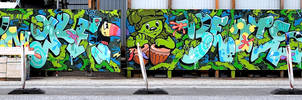 Graffiti 2059