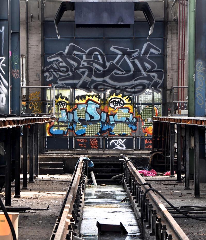 Graffiti 2106 by cmdpirxII