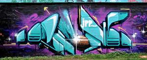 Graffiti 2137