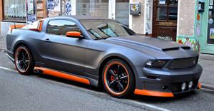 Mustang GT 1