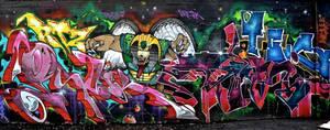 Graffiti 2215