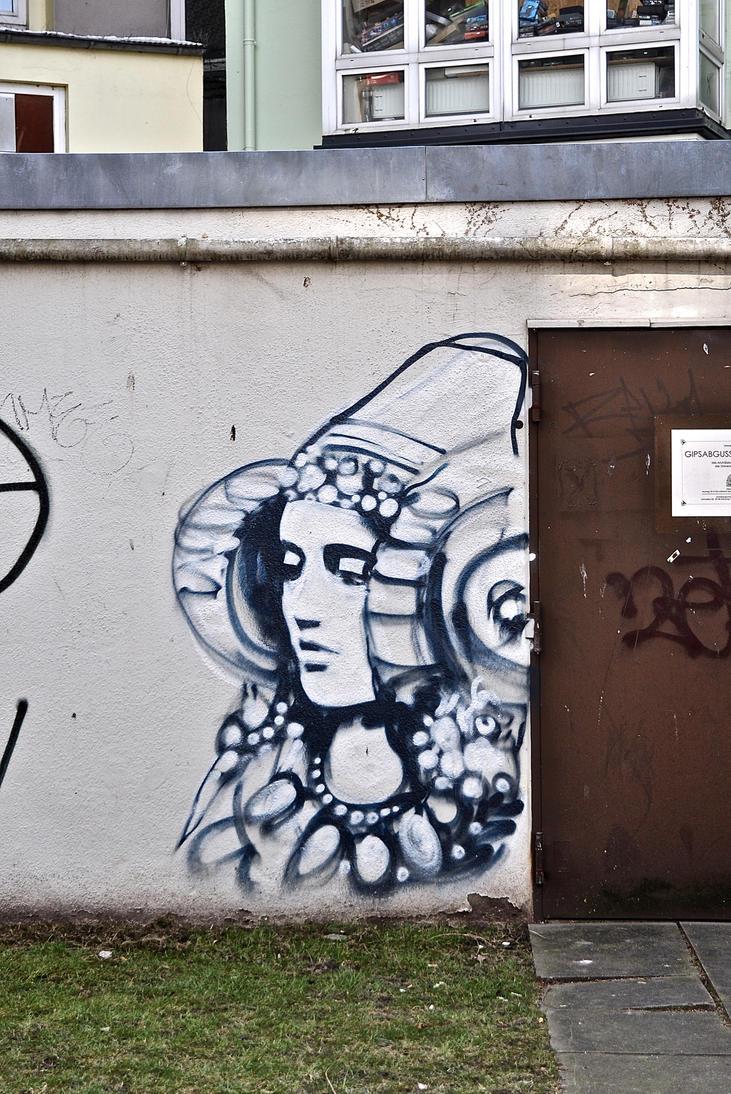 Misc.Streetart 861 by cmdpirxII