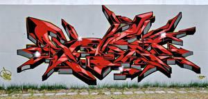 Graffiti 2462