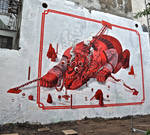 Graffiti 2476