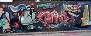Graffiti 2521