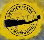 SecretWars Stencil