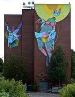 Graffiti 3052 by cmdpirxII