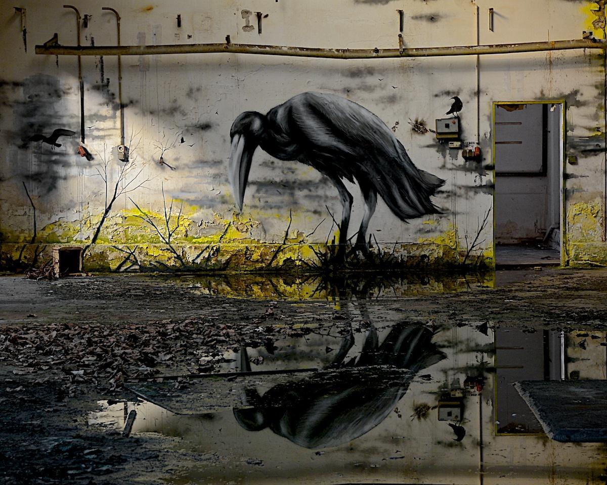Graffiti 3122 by cmdpirxII