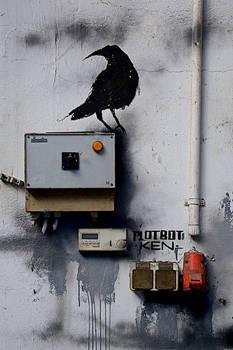 Graffiti 3123