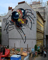 Graffiti 3124 by cmdpirxII