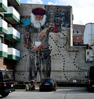 Graffiti 3129 by cmdpirxII