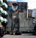 Graffiti 3129