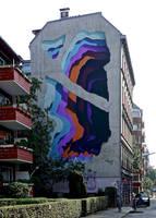 Graffiti 3158 by cmdpirxII