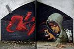 Graffiti 3164