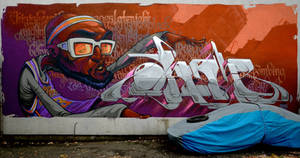 Graffiti 3167 by cmdpirxII