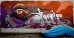 Graffiti 3167