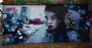 Graffiti 3252