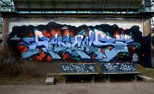 Graffiti 3296
