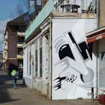 Graffiti 3354
