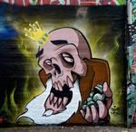 Graffiti 3493 by cmdpirxII
