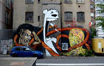 Graffiti 3530