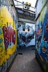 Graffiti 3609 by cmdpirxII