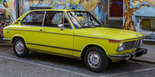 BMW 1802 Touring -1 by cmdpirxII
