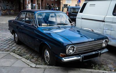 Ford 12m by cmdpirxII