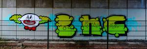 Graffiti 3730