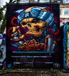 Graffiti 3747