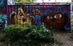 Graffiti 4034 by cmdpirxII