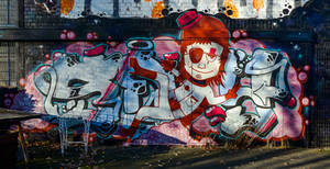 Graffiti 4087