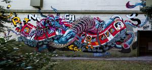 Graffiti 4121