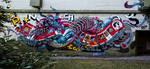 Graffiti 4121 by cmdpirxII