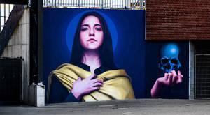 Graffiti 4338