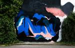 Graffiti 4378 by cmdpirxII