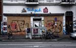 Misc.Streetart 1987 by cmdpirxII