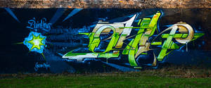 Graffiti 4420 by cmdpirxII