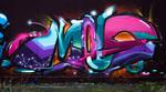Graffiti 4552