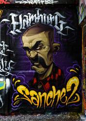 Graffiti 4807