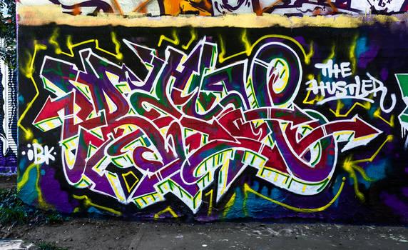 Graffiti 4809