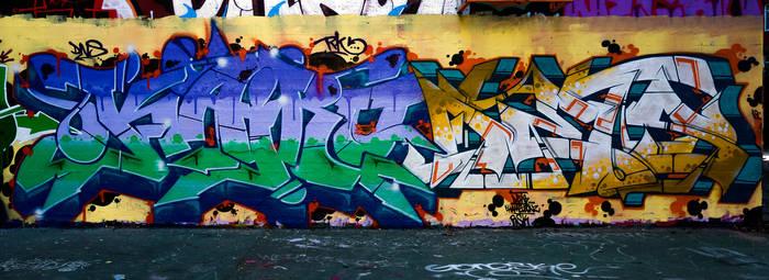 Graffiti 4810