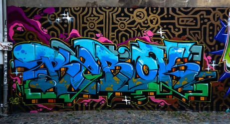 Graffiti 4811