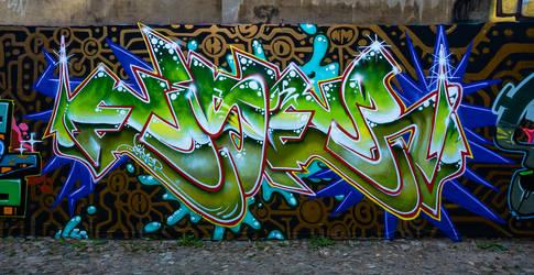 Graffiti 4812