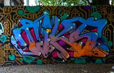 Graffiti 4814