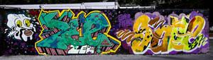Graffiti 4816