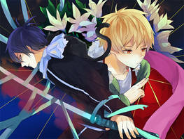 NoragamI by Scolse