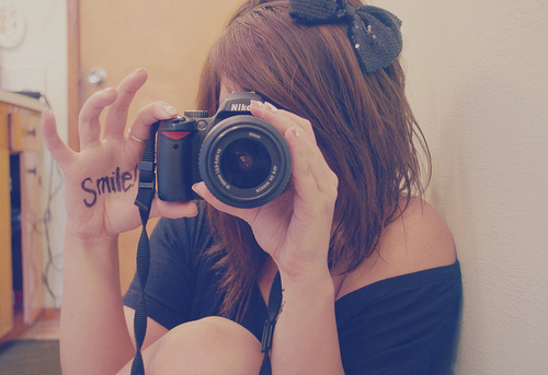 Photography! C: by AndriLu96